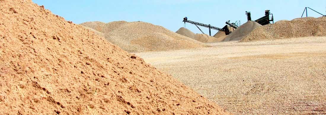 Доставка речного песка по Киеву и Киевской области