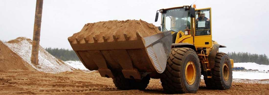 Купить песок в Киеве