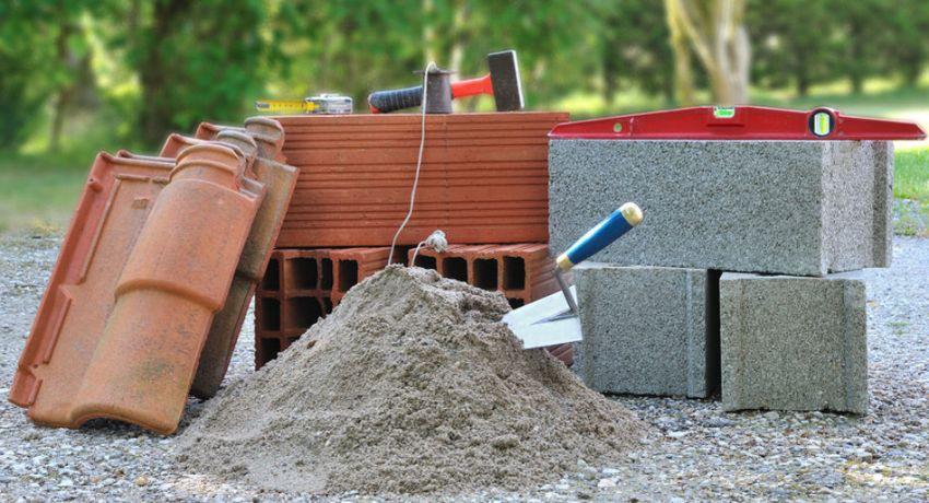 Купить цемент для строительства